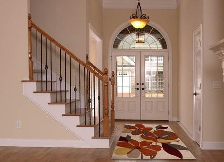 Tappeti arredare ingresso e corridoio paperblog for Arredare corridoio ingresso
