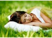 piante agevolano rigenerante riposo notturno.
