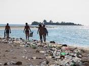 Lankamale: Plastic Beach sfide serali