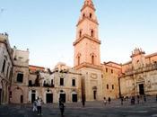 Lecce Telegram gestire traffico cittadino