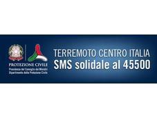 Terremoto Centro Italia: solidale