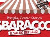 Sbaracco Perugia 2016: date orari, negozi partecipanti, prezzi parcheggi dove svolge saldo saldi
