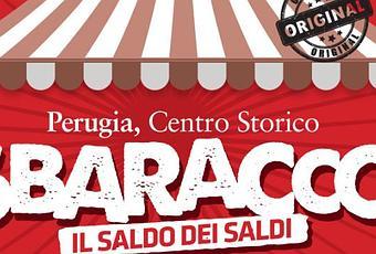 new product d0382 d3030 Sbaracco Perugia 2016: date e orari, negozi partecipanti ...