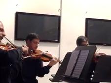 Quintetto Sardò Carloforte