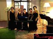 Musicamore Singers Pula