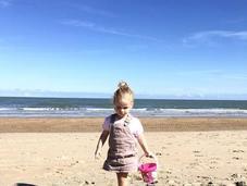 spasso spiagge Belgio