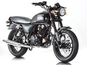 Verve Moto Classic