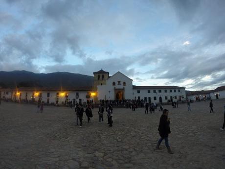 Itinerario in colombia oltre le mete pi turistiche cosa for Case coloniali classiche