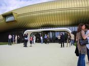 Prato riapre ottobre Centro Pecci l'Arte Contemporanea