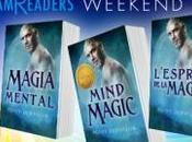soli 0,99$: lettura weekend Mind Magic Poppy Dennison