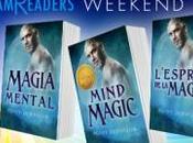 soli 0,99$: lettura weekend Mind Magic Poppy Dennison