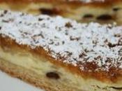 Sbrisolona crema ricotta, pere gocce cioccolato fondente ancora…Scambiamociunaricetta!