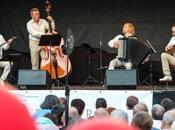 Musikfest Stuttgart 2016 Terem Quartet GMJO