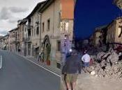 terremoto essere affare