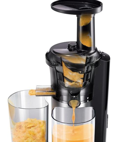 Detox Mix Slow Juicer : Panasonic Slow Juicer: ricette detox dopo l estate - Paperblog