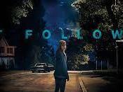 """film ritrovati. follows"""" tanto acclamato horror americano finalmente Italia"""