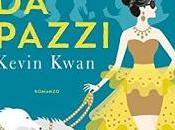 Recensione Asiatici ricchi pazzi Kevin Kwan
