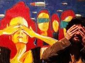 """Crediamo nelle nostre parole DuediRipicca Antonio Conte opera pittorica """"Niente nuovo"""""""