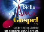 """Biella Chiama Gospel Asha: """"Alimenta vita"""""""
