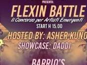 Flexin Battle: Legend partecipanti