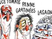 Charlie Ebdo zero condotta. Francesi complesso inferiorità!