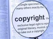Violazione diritto d'autore