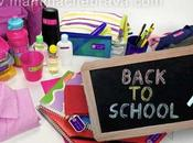 Come preparare bambini rientro scuola