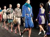"""""""Milano Moda Donna"""" settembre: collezioni giorni"""