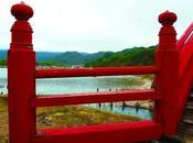 l'Inferno Paradiso Giappone: cammino Monte Osore