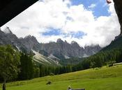 Escursione sulle Dolomiti friulane: sull'Alta Forni fino paesaggi della Meluzzo