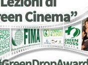#GreenDropAward, #CinemaInClasseA parlo #Venezia73