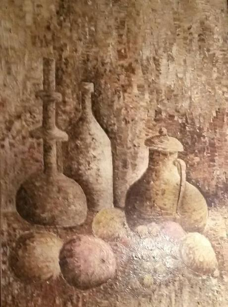 Artista Maralba Focone