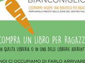Doniamo biblioteca bambini colpiti terremoto: nasce l'Operazione Bianconiglio
