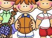 Open delle attività sportive bambini nelle Marche