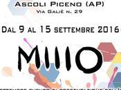 L'internazionale street-artist Millo Ascoli Piceno Arte Pubblica settembre