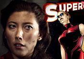 """""""Supergirl Dichen Lachman sarà Roulette"""
