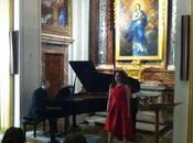 """Capriccio Festival, note suggestione voce Barocco"""""""