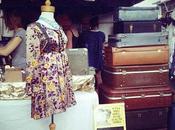 sguardo negozi vintage Parigi