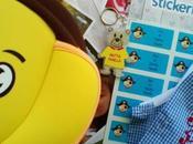Scuola StickerKid