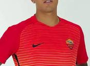 Roma, terza maglia 2016-2017