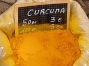 Combattere cellulite curcuma!