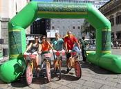 Green! Milano parte caccia tesoro