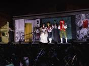 Teatro dell'OperaCamion