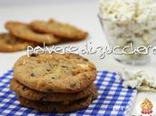 Tutorial: come realizzare Corn Cookies ricetta passo