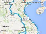 Diario Viaggio: Sud-Est Asiatico Ruote (Prima Parte)