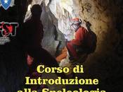 Corso introduzione alla Speleologia 2016 Pisa