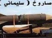 """Siria: Assad bombarda Aleppo, mentre l'Iran mostra missile """"Soleimani"""""""