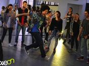 Audizioni produzione video Milano MoveOn