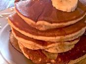 Pancakes allo yogurt miele