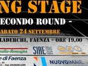 COMUNICATO STAMPA Torna Ring Stage Second Round Witchwood, Celeb Crash, Rock more NFNpromotion Bushido Agency